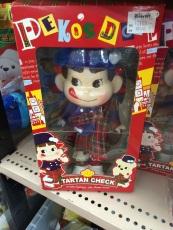 Scottish doll!