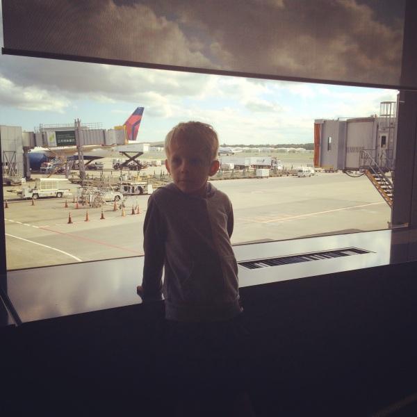 Liam Airport